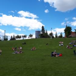Park-Bridgeland
