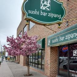 Sushi-Bridgeland